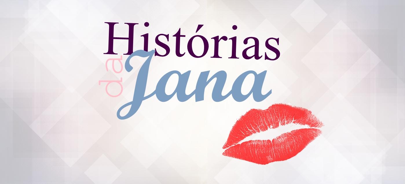 Histórias da Jana
