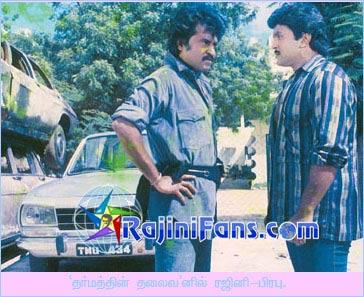 Super Star Rajinikanth Pictures 21