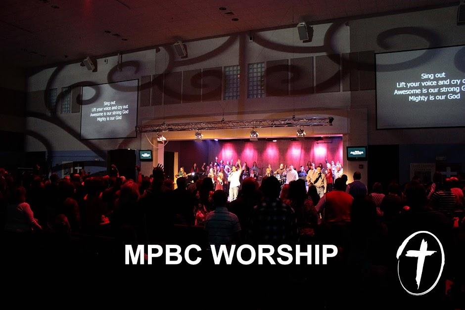 MPBC Worship