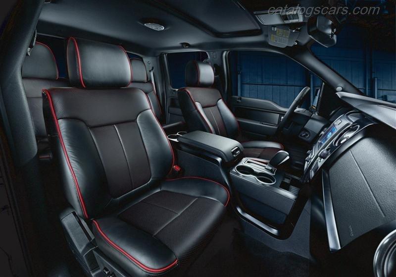 صور سيارة فورد F150 اف اكس 2014 - اجمل خلفيات صور عربية فورد F150 اف اكس 2014 -Ford F-150 FX Photos Ford-F-150-FX-2012-06.jpg