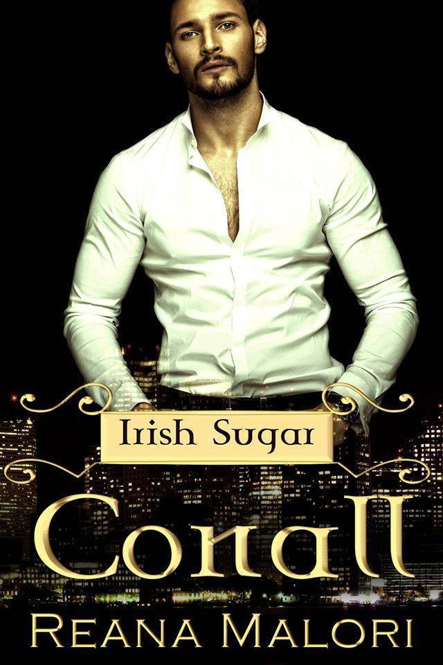 Conall by Reana Malori