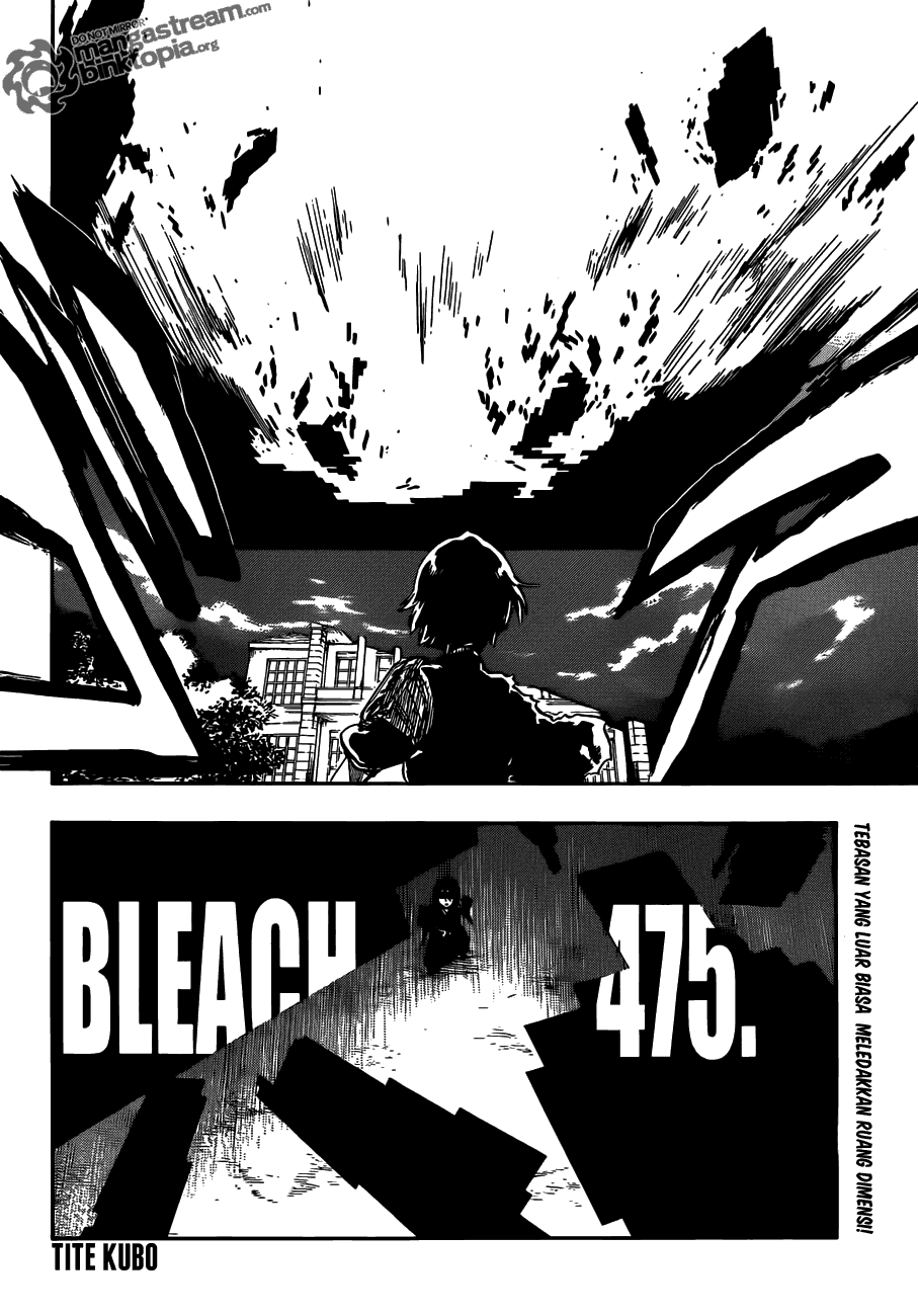 Baca Manga, Baca Komik, Bleach Chapter 475, Bleach 475 Bahasa Indonesia, Bleach 475 Online