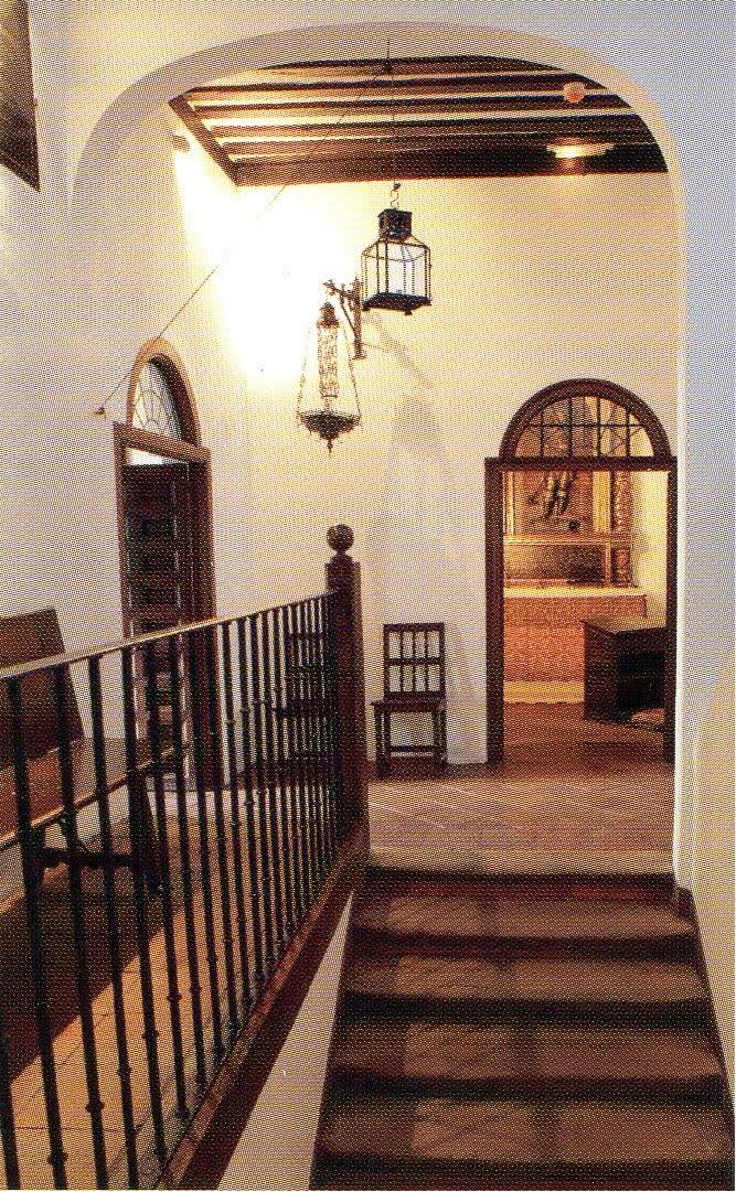 Conociendo madrid casa museo lope de vega 19 de marzo de 2014 - Casa vega madrid ...