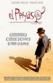Ver El payaso (O Palhaço) Online