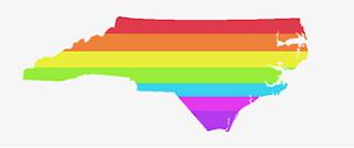 North Carolina Equality