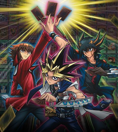 What's your theme song? Yu-gi-oh-3d