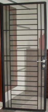 Pintu Kasa Nyamuk