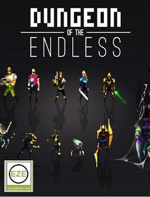 Dungeon of the Endless Single Link