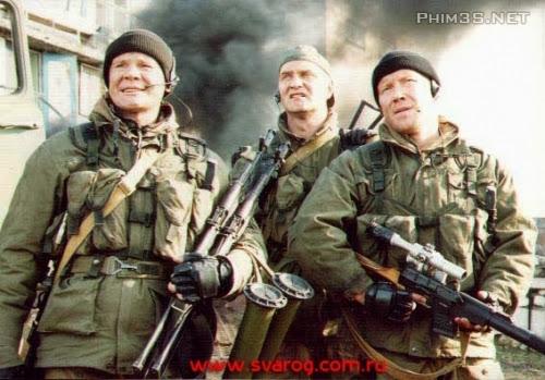 Đội Đặc Nhiệm - Image 2