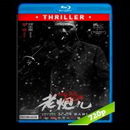 Mr. Six (2015) BRRip 720p Audio Dual Latino-Ingles