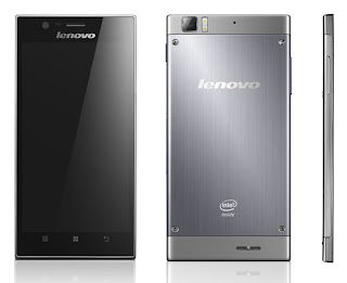 K900 from Lenovo available in different color like white, black and copper