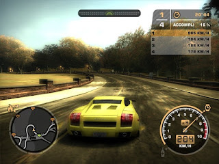 Need for speed most wanted free download for pc