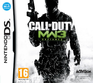 Call of Duty Modern Warfare 3: Defiance