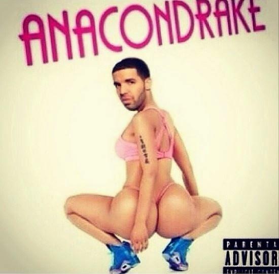 anacondrake
