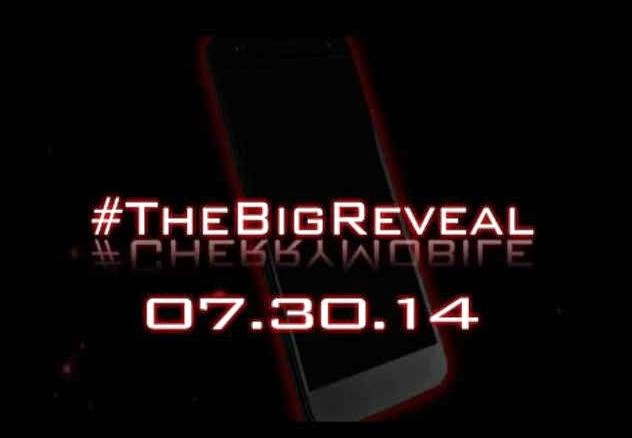 A New Cherry Mobile Device Coming this July 30?!