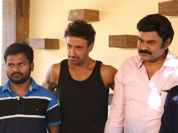 Friendly Movies Film On Location Photo Gallery