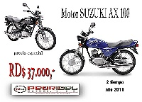 PEDRIBEL MOTORS HIGUEY