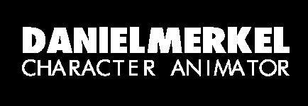 Daniel Merkel - Character Animator