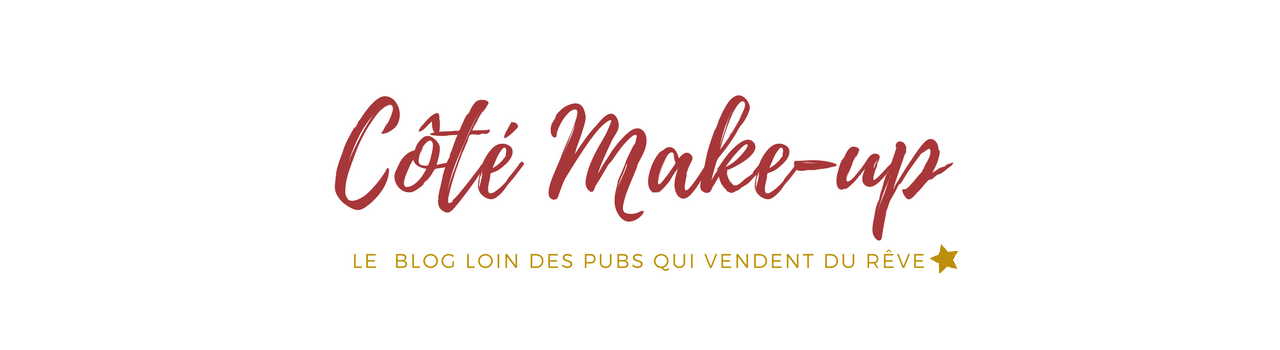 Côté Make-Up | Beauté & LifeStyle