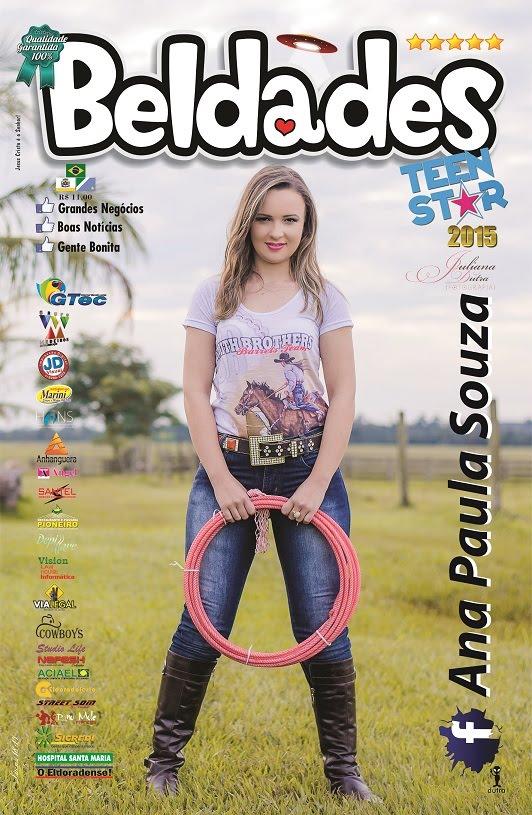 5ª Edição da Revista Beldades Eldorado