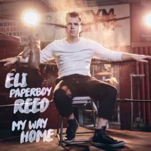 Eli 'Paperboy' Reed – My Way Home (2016)