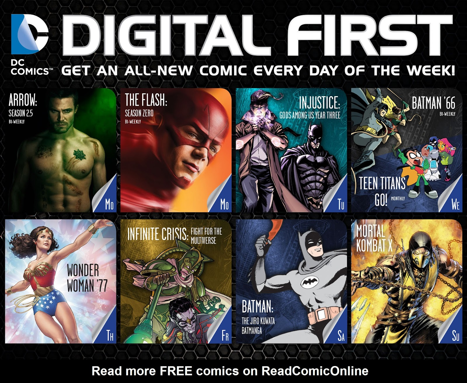 The Flash: Season Zero [I] Issue #10 #10 - English 23