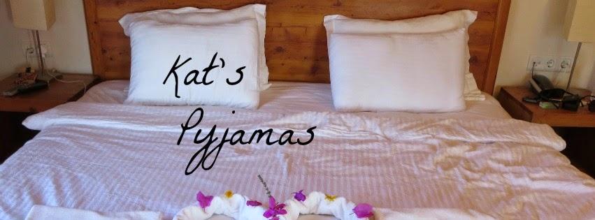 Kat's Pyjamas