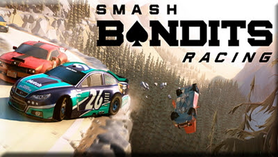 Smash Bandits Racing V1.09.07 MOD Apk (Unlimited Money)