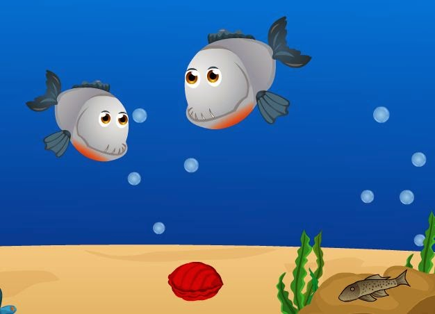 Games2Rule Fish Escape Wa…