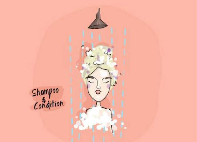 shampoo ph neutro