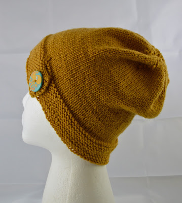 knit octopus button band hat  https://www.etsy.com/shop/JeannieGrayKnits