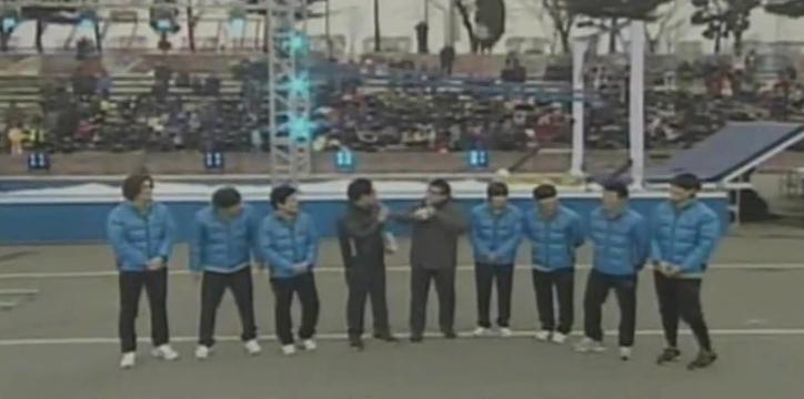 Dream Team Champions Dream Team Lee Sangin