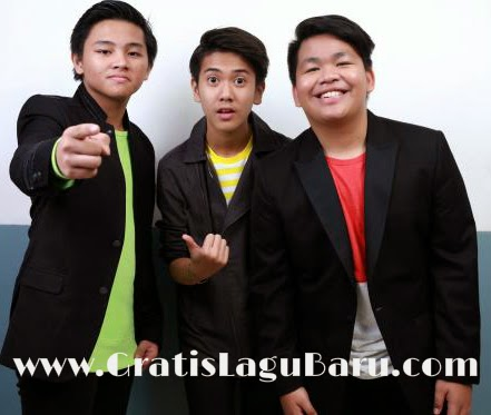 Download Lagu Coboy Junior CJR Tante Linda MP3