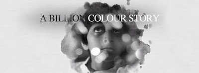 Poster Of Hindi Movie A Billion Colour Story 2016 Full HD Movie Free Download 720P Watch Online