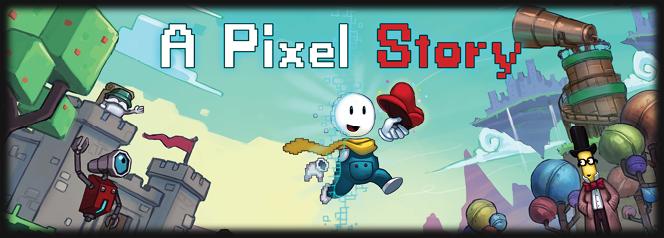 Puzzle Platformer