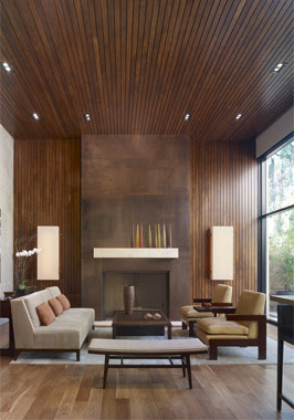 Wood Paneling Archives Cozy Stylish Chic