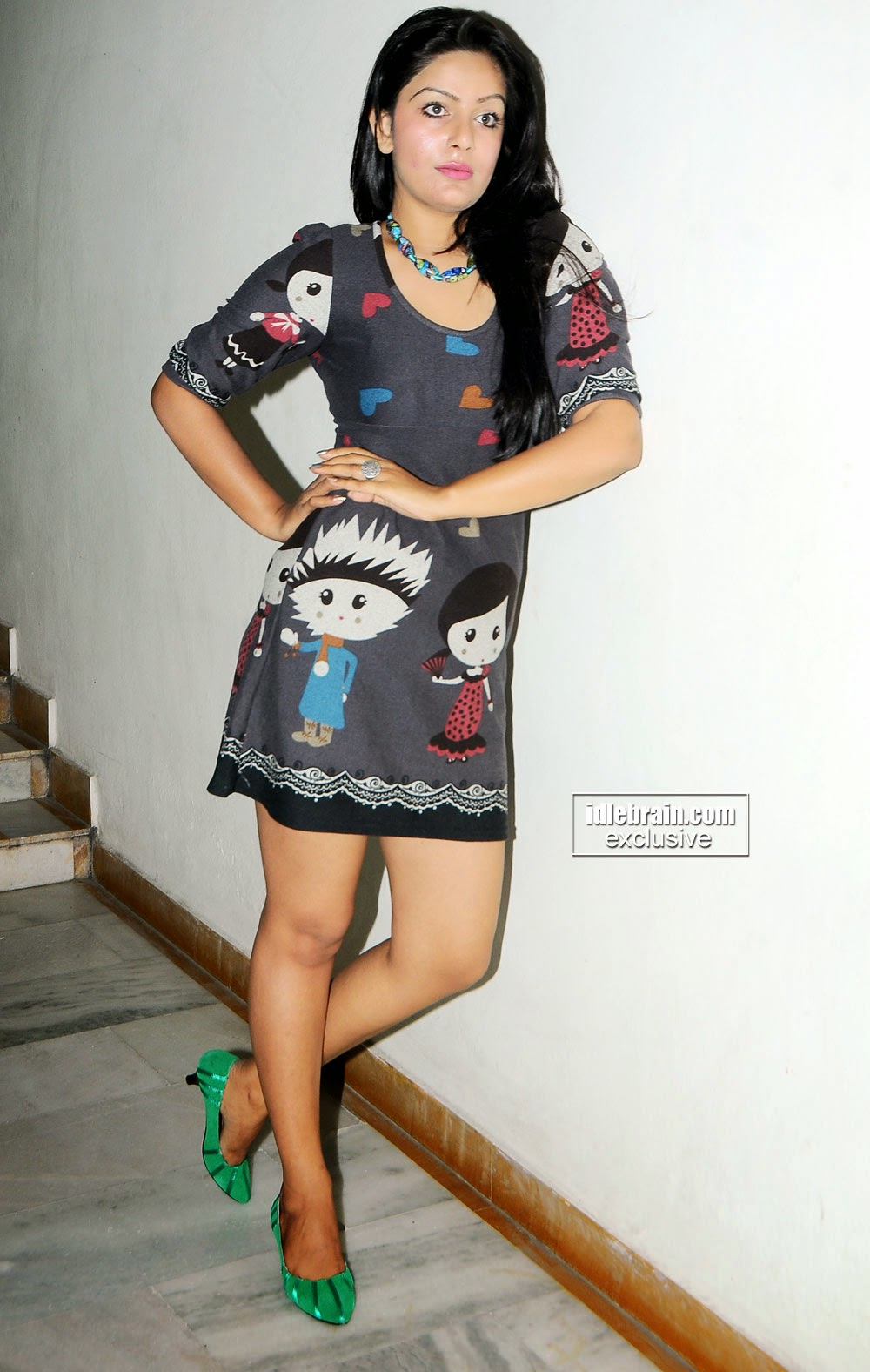 Reva at Shatruvu Audio Release Function
