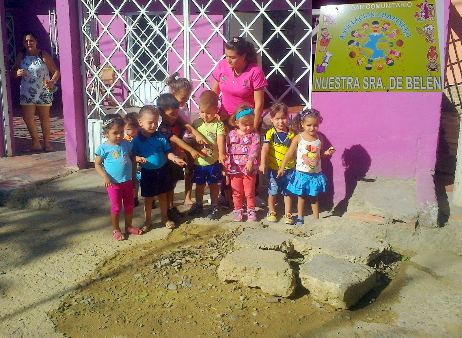 #AguasKpital Cúcuta repara bote de agua pero deja la calle sin pavimento #ExclusivaMovilNOTICIAS #OngAE