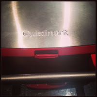 The Coquettish Cook