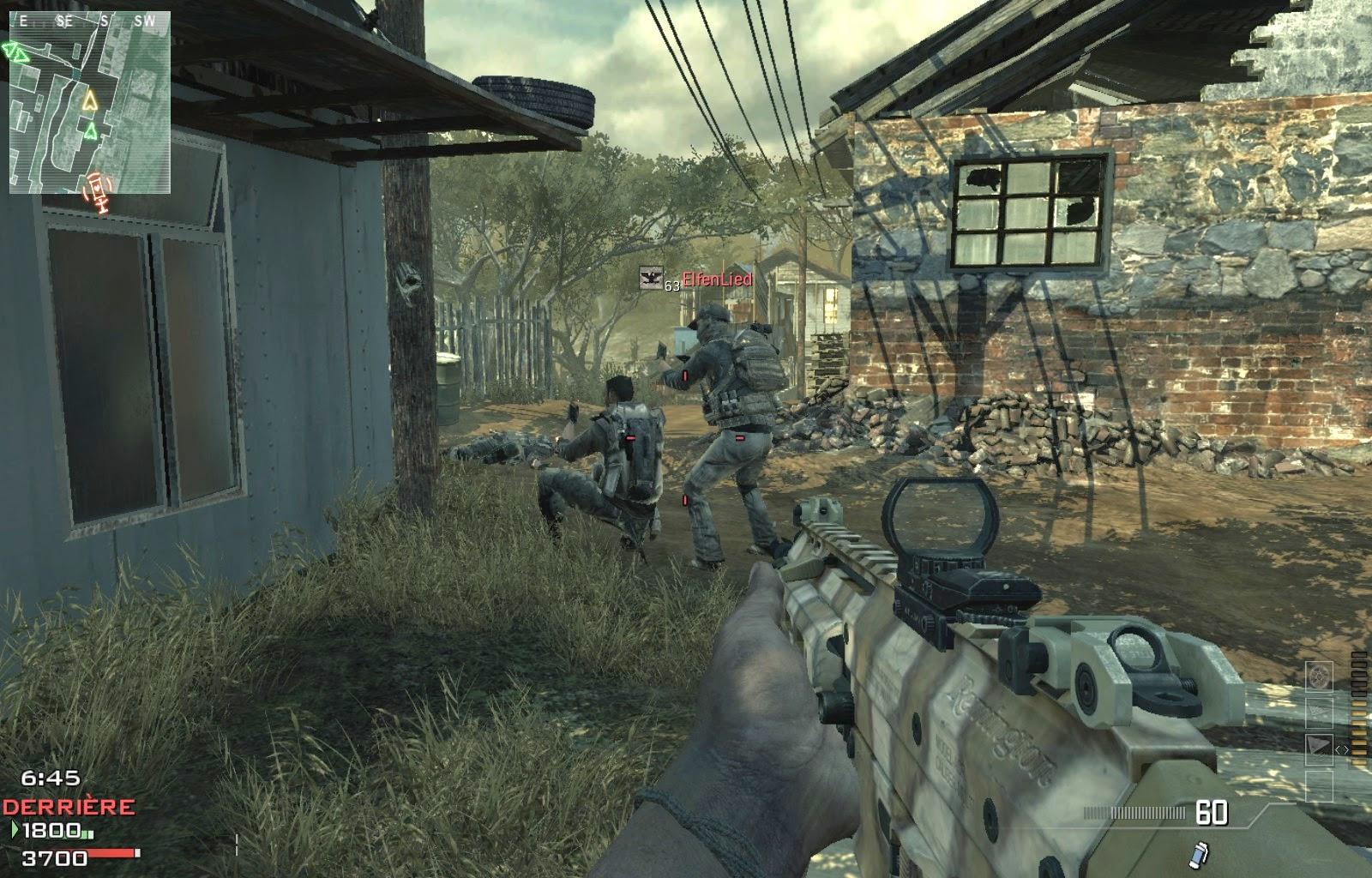 jeu mode zombie en ligne