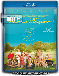 Moonrise Kingdom Torrent – BluRay Rip 720p Dublado