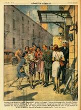 Domenica del Corriere giugno 1944