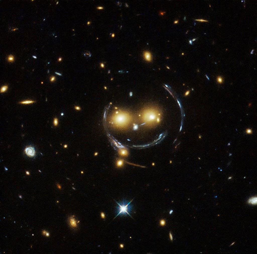 Физика космоса