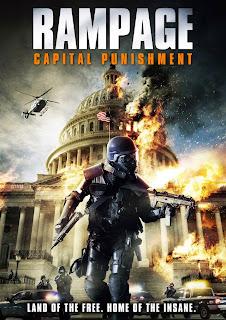 Watch Rampage: Capital Punishment (2014) movie free online