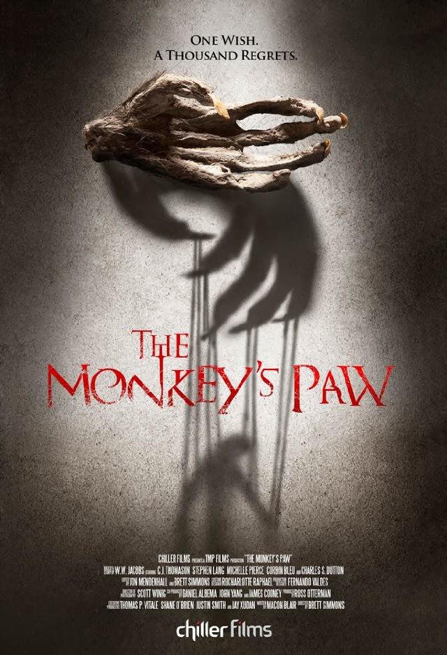The Monkey's Paw (2013)
