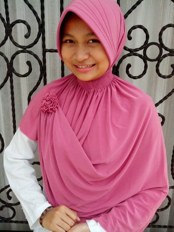 GHAISA HIJAB Production
