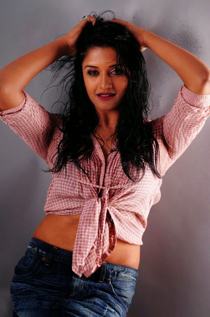 Vimala Raman Hot Spicy Photo Shoot