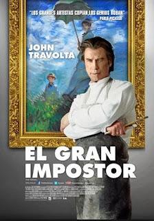 El Gran Impostor (2014) Online