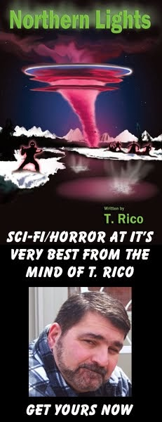 Sci-Fi/ Horror at its best