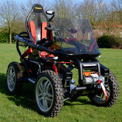 Skutery dla niepe nosprawnych for All terrain motorized wheelchairs